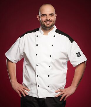 Joshua Josh Trovato Hells Kitchen Wiki Fandom Powered