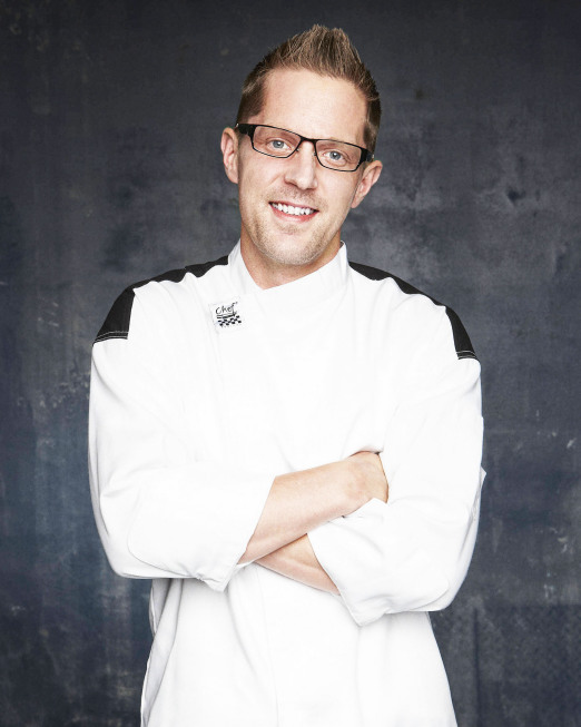 Michael Langdon Hell S Kitchen