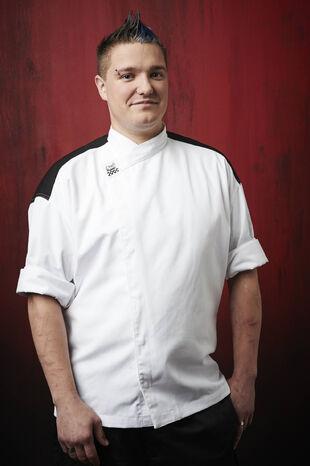 Aaron Lhamon Hells Kitchen Wiki Fandom