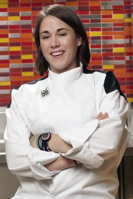 Suzanne Schlicht Hells Kitchen Wiki Fandom Powered By Wikia