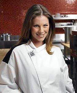 mary ellen daniels - Hells Kitchen Season 1