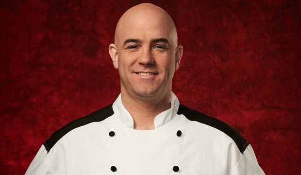 Fine Kevin Cottle Hells Kitchen Wiki Fandom Powered By Wikia Home Interior And Landscaping Analalmasignezvosmurscom