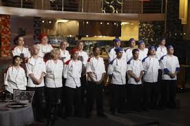 season 10 - Hells Kitchen Season 10 Episode 1