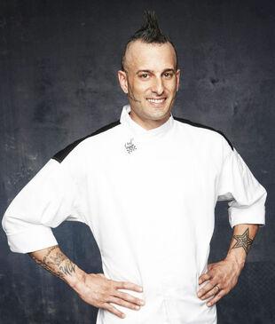 Barret Beyer Hells Kitchen Wiki Fandom