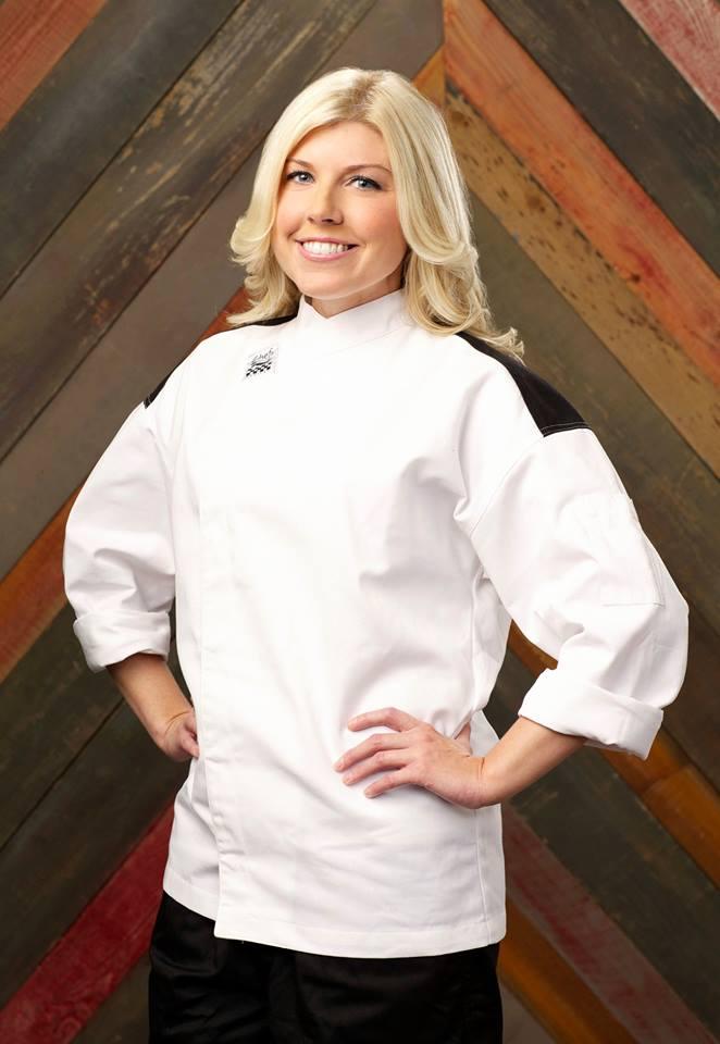 Christine Hazel Hells Kitchen Wiki Fandom Powered By Wikia