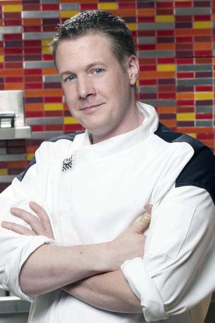 Hells Kitchen Andy Cook