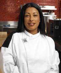 elsie ramos - Hells Kitchen Season 1