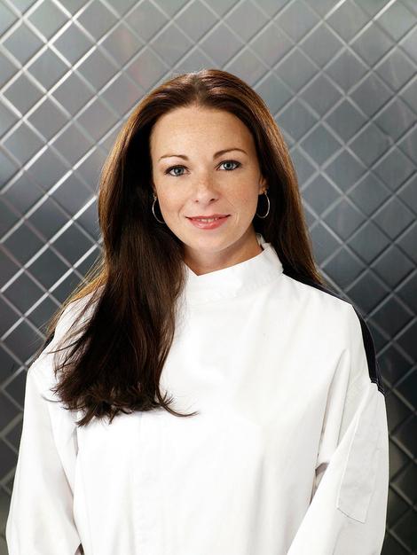 Carol Scott Hells Kitchen