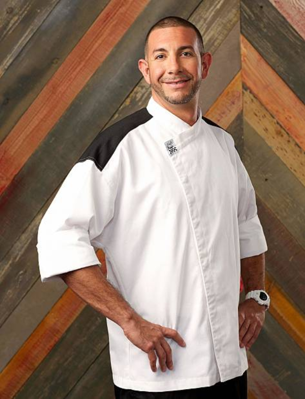 season 14 - Hells Kitchen Season 14