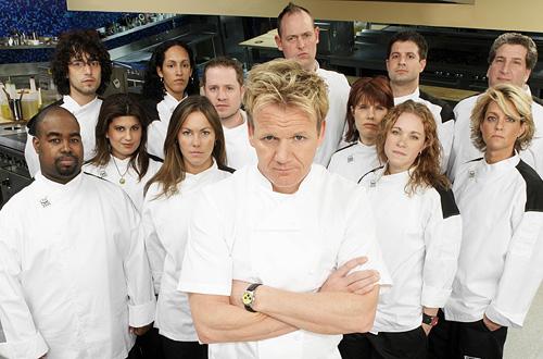Season 2 Hells Kitchen Wiki Fandom Powered By Wikia