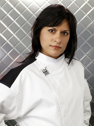 andrea heinly - Hells Kitchen Season 5