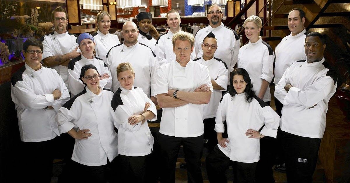 Season 4 Hells Kitchen Wiki Fandom Powered By Wikia