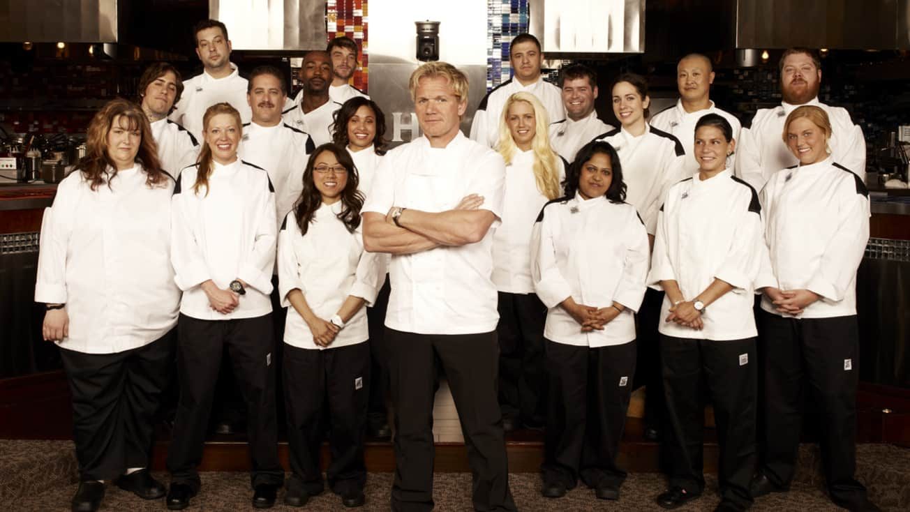 Wondrous Season 9 Hells Kitchen Wiki Fandom Powered By Wikia Beutiful Home Inspiration Semekurdistantinfo