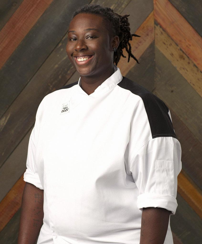 Torrece T Gregoire Hells Kitchen Wiki Fandom Powered