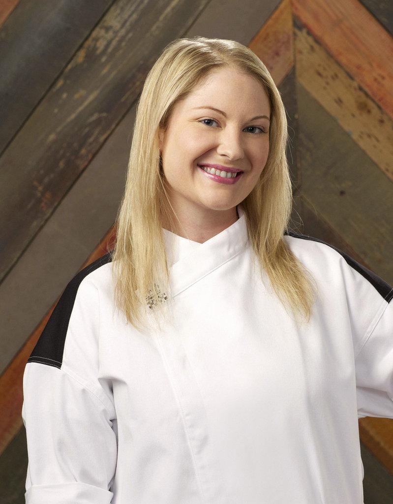 Meghan Gill Hells Kitchen Wiki Fandom Powered By Wikia