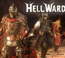 HellWarders Wiki