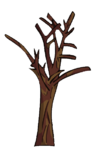 Dead Tree Large