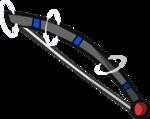 Heartstriker Bow