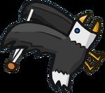 Eagle Slingshot