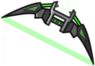 Millennium Bow