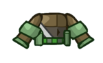 Chemical Armor