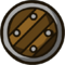 Wood Metal Shield