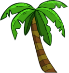 Palm Tree Large