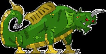 Repguana