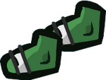 Archaic Boot