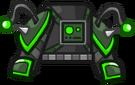 Millennium Armor