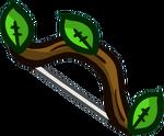 Triple Leaf Bow