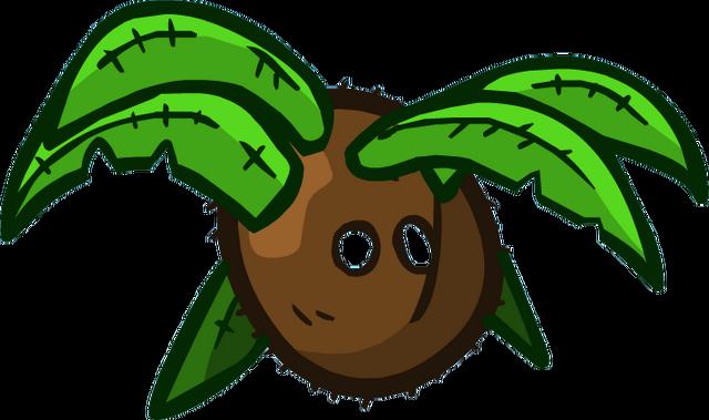 File:Coconut Leaves Helmet.png