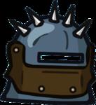 Adamantium Helmet