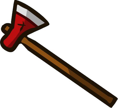 File:Log Splitting Axe.png