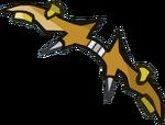 Harpoon Bow