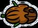 Pumpkin Shell Fish