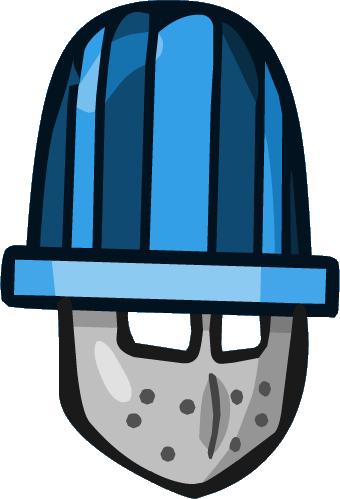f215681a61f Wizard Hat Mask