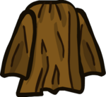 Brown Wizard Robe