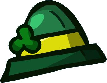 6896634d709 Clover Hat