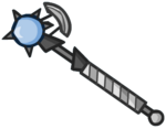 Darkane Staff
