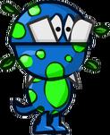 Pet Marshraptor