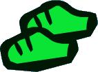 File:Green Shoe.png