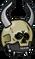 Skull Crusher Helmet