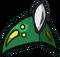 Pet Apollo Helmet