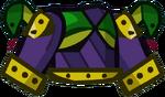 Serpent Armor