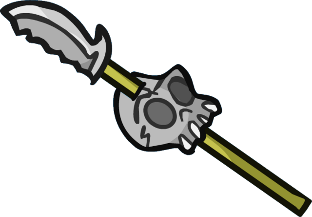 File:Skull Spear.png
