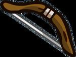 Medium Bow