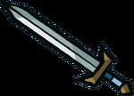 Teardrop Blade
