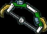 Cyborg Bow