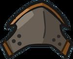 Pet Pirate Helmet